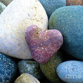Kimberly Nyce - Love Rocks