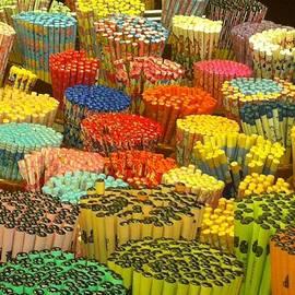 Surbhi Grover - Lovely Chopsticks