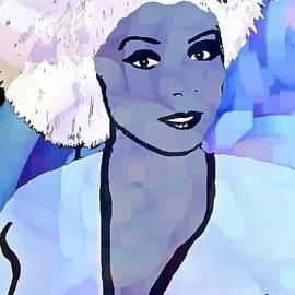 Saundra Myles - Lovely Diannah
