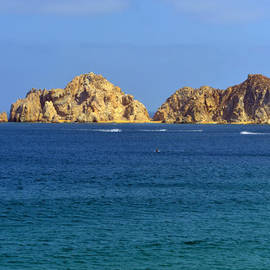 Christine Till - Lovers Beach Cabo