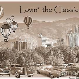 Bobbee Rickard - Lovin the Classics II