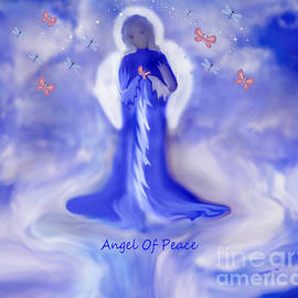 Sherri  Of Palm Springs - Loving Angel of Peace