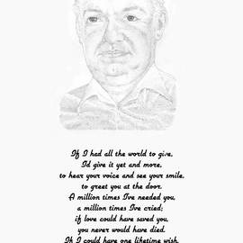 Gerald Ziolkowski - Loving Memories of You