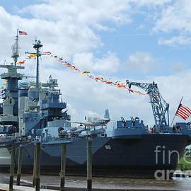 Bob Sample - Low Tide At The Battleship