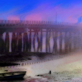 Deena Athans - Low Tide