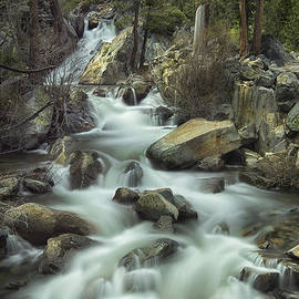 Dianne Phelps - Lower Eagle Falls