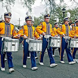 Steve Harrington - LSU Marching Band