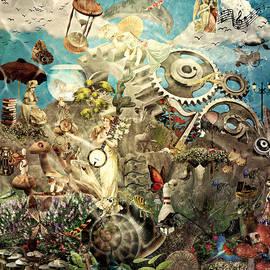Ally  White - Lucid Dreaming