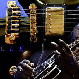 James Temple - Lucille