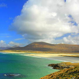 The Creative Minds Art and Photography - Luskentyre Beach