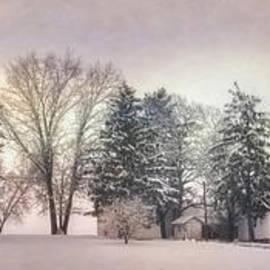 Lori Deiter - Lykens Valley Farm