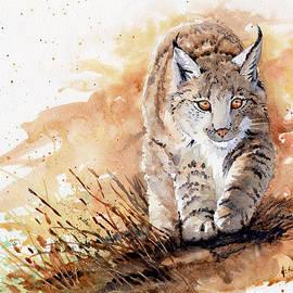 Alina Kurbiel - Lynx