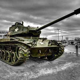 John Straton - M41 Walker Bulldog  v1