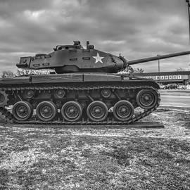 John Straton - M41 Walker Bulldog  v3