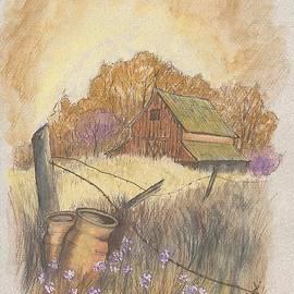 Carol Wisniewski - Mac Gregors Barn