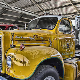 Douglas Barnard - Mack Truck V3