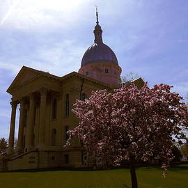 Jeff Iverson - Macoupin County Courthouse