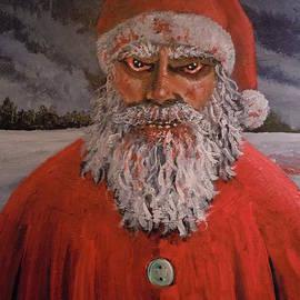 James Guentner - Mad Santa Clause