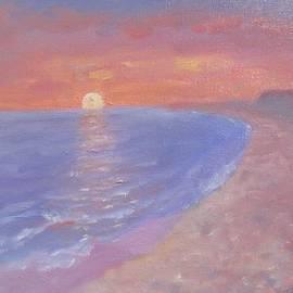 Dora Todd - Madaket Sunset