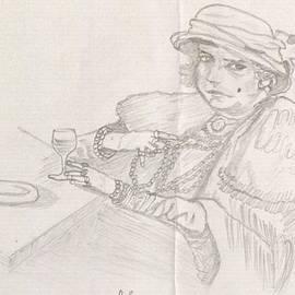 Manasa Patapatnam - Madame Bijoux