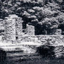 David Fiske - Madame Sherri Castle Ruins