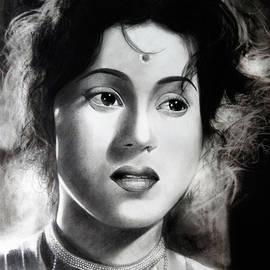 Atish Banerjee - Madhubala