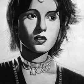 Vishvesh Tadsare - Madhubala