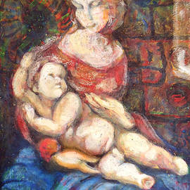Florin Birjoveanu - Madonna And Child