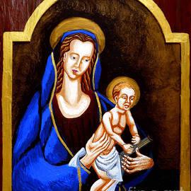 Genevieve Esson - Madonna and Child
