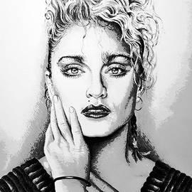 Andrew Read - Madonna
