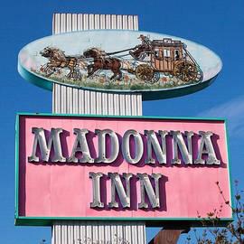 Art Block Collections - Madonna Inn