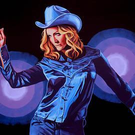 Paul Meijering - Madonna