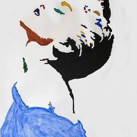 Stormm Bradshaw - Madonna True Blue