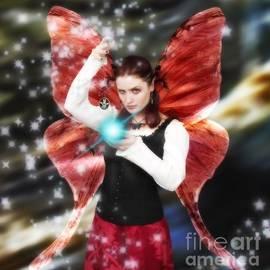 Andrew Govan Dantzler - Magic