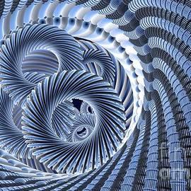 Eric Nagel - Magic Blue Whirl