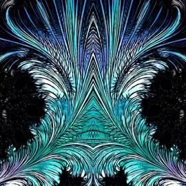 Jeff Iverson - Magic Doors