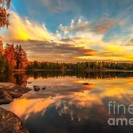 Rose-Maries pictures - Magic in autumn season