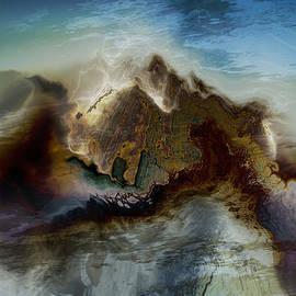 Kim Redd - Magic Mountain
