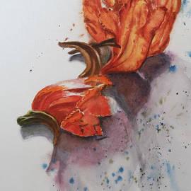 Kavita Vardhan - Magical Blooms
