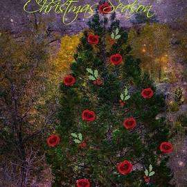 Bobbee Rickard - Magical Christmas Season Card