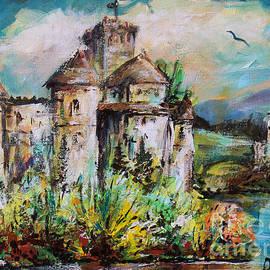 Dariusz Orszulik - Magical Palace
