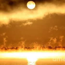 Sophie Vigneault - Magical Sunrise