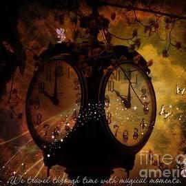 Bobbee Rickard - Magical Time