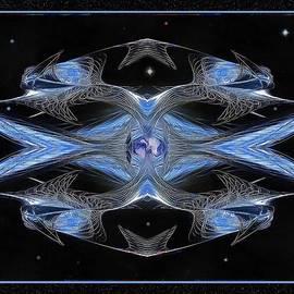 Mario Carini - Magnetic Fields