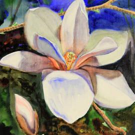 Kristine Plum - Magnolia 3D