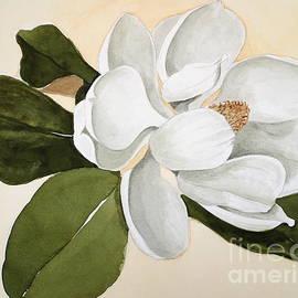 Nancy Kane Chapman - Magnolia Bloom