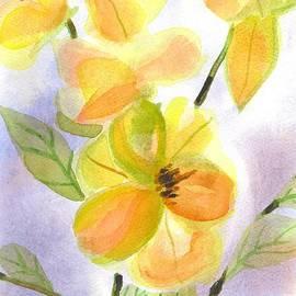 Kip DeVore - Magnolias Gentle