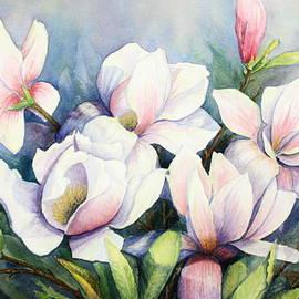 Ursula Reeb - Magnolias