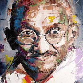Richard Day - Mahatma Gandhi