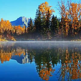Anita Braconnier - Maiden Lake